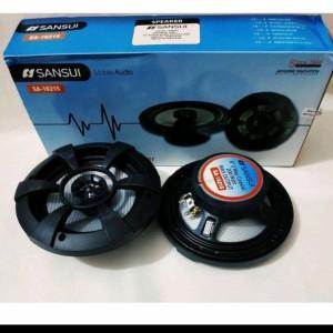 Harga speaker coaxial 6inch pintu mobil harga per 2 pc high | HARGALOKA.COM
