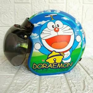 Harga helm bogo anak karakter   HARGALOKA.COM