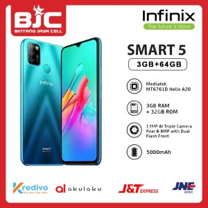 Katalog Infinix Smart 3 4gb Ram Katalog.or.id