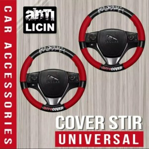 Harga cover stir sarung setir bismillah mobil suzuki apv murah   | HARGALOKA.COM