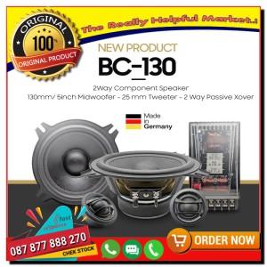 Harga speaker flux bc 130 speaker flux bc130 5inch 2way made in | HARGALOKA.COM