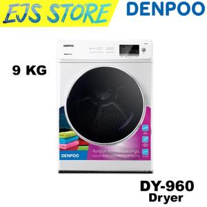 Harga mesin pengering baju denpoo dryer | HARGALOKA.COM