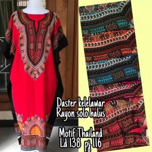 Harga daster jumbo lowo ld 138 busui kencana ungu batik rayon solo | HARGALOKA.COM