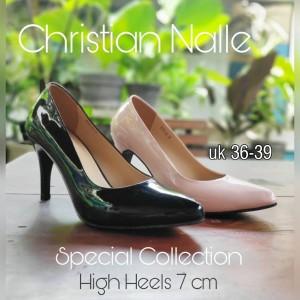 Harga sepatu hak   HARGALOKA.COM