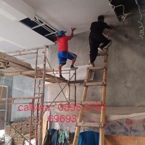 Harga pemasangan plafon rumah | HARGALOKA.COM