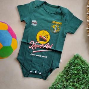 Harga baju bayi boy jumper bola persebaya   | HARGALOKA.COM
