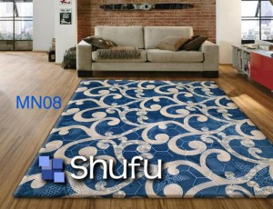 Harga karpet malaysia 140x190 karpet import motif mn03 amp mn04     HARGALOKA.COM