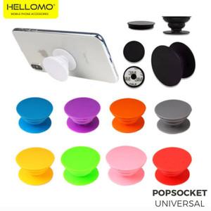 Harga popsocket polos pop socket phone grip colorful stand hp universal   | HARGALOKA.COM