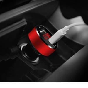 Harga usb charger voltmeter motor honda adv pcx nmax genio aerox xmax scoopy   | HARGALOKA.COM