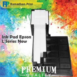 Harga ink pad epson pembuangan tinta epson l110 l300 l310 l220 l210l120 l360   plus | HARGALOKA.COM
