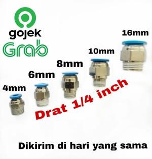 Info Fitting Pneumatic Lurus Male Selang 6mm Drat 1 8 Mpc 06 01 Katalog.or.id