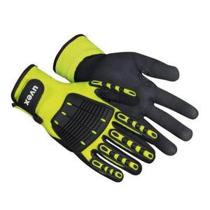 Harga Sarung Tangan Safety Kerja Hobart Rig Hand Impact Glove Katalog.or.id