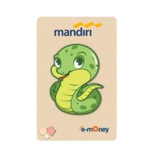 Info Mandiri Emoney Asian Games 2018 Edition Official Bank Mandiri Katalog.or.id