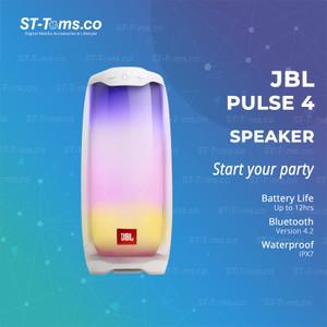 Harga jbl pulse 4 portable bluetooth speaker   | HARGALOKA.COM