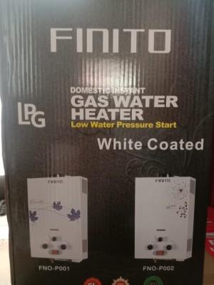 Harga water heater pemanas air finito p001 | HARGALOKA.COM