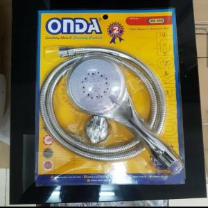 Info Hand Shower Shower Mandi Onda So 230 1 2 Katalog.or.id