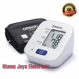 Harga tensi meter omron hem 7121 automatic blood pressure   HARGALOKA.COM