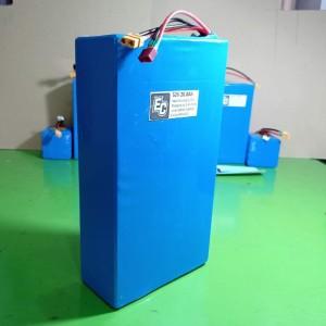 Harga baterai lithium ion 52v sepeda | HARGALOKA.COM