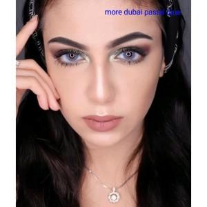 Harga Softlens New More Dubai Katalog.or.id