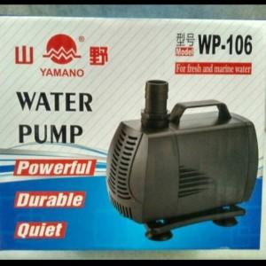 Katalog Pompa Air Water Pump Atman At 103 Katalog.or.id