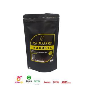 Harga kopi bubuk original robusta asli lampung liwa 250 bubuk | HARGALOKA.COM