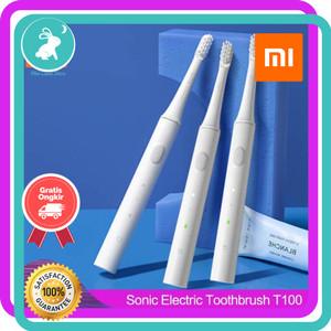 Harga Xiaomi Dr Bei Sonic Electric Toothbrush Bet C01 Sikat Gigi Xiaomi Putih Katalog.or.id