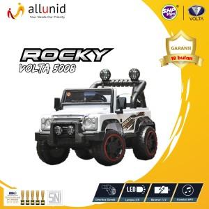 Harga mobil aki rocky   12 volt   gearbox ganda   | HARGALOKA.COM