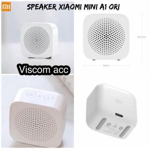 Harga speaker xiaomi mini a1 original bluetooth | HARGALOKA.COM