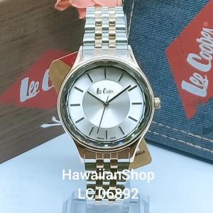 Harga jam tangan fashion wanita merk lee cooper original lc | HARGALOKA.COM