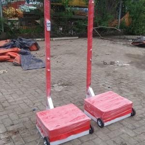 Harga tiang net badminton | HARGALOKA.COM