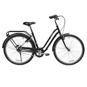 Harga city bike elops 100 sepeda wanita kota urban perkotaan     HARGALOKA.COM