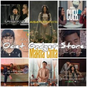 Harga lagu pop indonesia barat terbaru terbaik di usb 8gb sandisk gratis | HARGALOKA.COM
