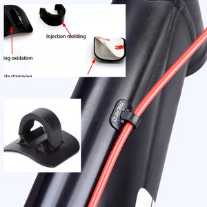 Harga fixed clamp kabel rem sepeda   | HARGALOKA.COM