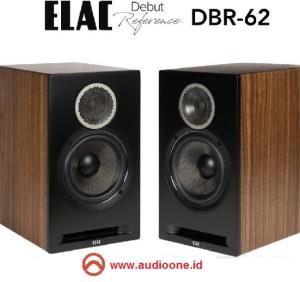 Harga elac debut reference dbr62 bookshelf speaker elac debut dbr | HARGALOKA.COM