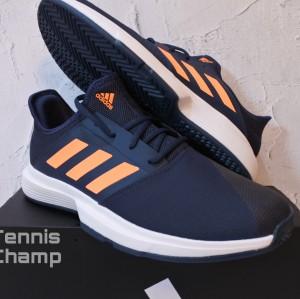 Harga sepatu tenis adidas original gamecourt tennis | HARGALOKA.COM