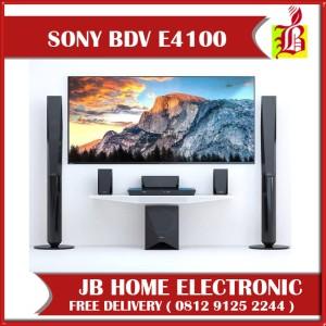 Harga sony home theater 5 1 bdv e4100 bluetooth blu ray 3d smart 1000w   HARGALOKA.COM