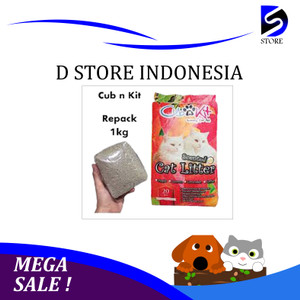 Katalog Pasir Kucing Markotops 25 L Cat Litter Gumpal Bkn Kawan Maxi Cub N Kit Katalog.or.id
