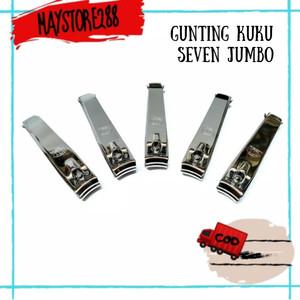 Info Gunting Kuku 777 Promo Stainless Import Uk Besar Katalog.or.id