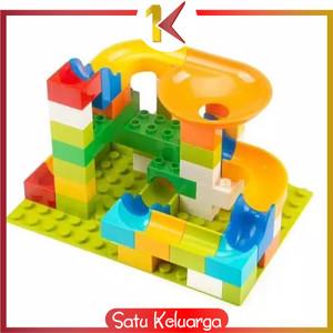Harga sk m38 mainan lego kelereng isi 50pcs mainan anak block balok susun   isi | HARGALOKA.COM