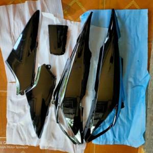 Harga body kanan kiri body belakang supra x 125 new | HARGALOKA.COM