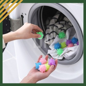 Harga laundry washing ball bola karet mesin cuci model landak   HARGALOKA.COM
