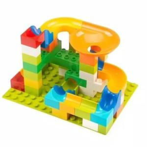 Harga tseloop m38 mainan lego kelereng isi 50pcs mainan anak block balok   isi | HARGALOKA.COM