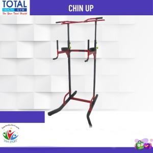 Harga alat fitness chin up total fitness gym banch pres olahraga gym | HARGALOKA.COM