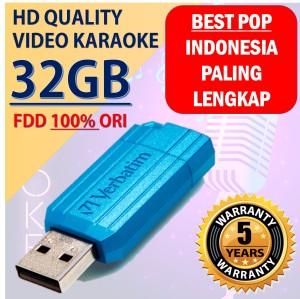 Harga lagu karaoke best pop indonesia   523 lagu free software | HARGALOKA.COM