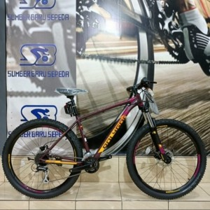 Harga sepeda gunung mtb polygon premier 4 27 5 | HARGALOKA.COM