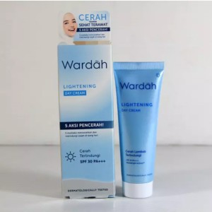 Harga wardah lighting day cream | HARGALOKA.COM
