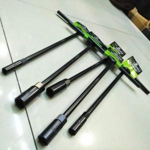 Harga Paket 4 Pcs Kunci Sok T Tekiro T Type Wrench Shock 8 10 12 14 Mm Katalog.or.id