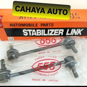Harga link stabilizer avanza asli   HARGALOKA.COM