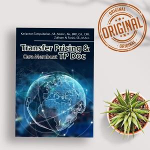 Harga buku transfer pricing amp cara membuat tp | HARGALOKA.COM