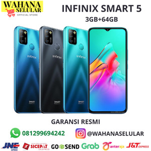 Katalog Infinix Smart 3 Katalog.or.id